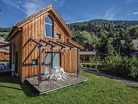 One-Bedroom Holiday Home In St.Georgen A.Kreischb. photos Exterior