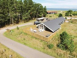 Holiday Home Krogen Jerup IX photos Exterior