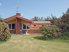 Holiday Home Fyrrekrat Ringkobing I photos Exterior