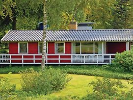Holiday Home Fiskervej Ebeltoft II photos Exterior