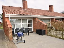 Three Bedroom Holiday Home Blavand With A Fireplace 06 photos Exterior