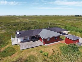 Holiday Home Fyrmarken Hvide Sande III photos Exterior