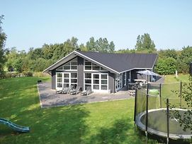 Holiday Home Blomstervangen photos Exterior