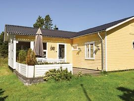 Holiday Home Bakkedraget Denm photos Exterior