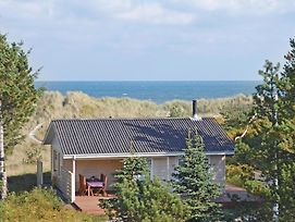 Holiday Home Krogen Jerup XI photos Exterior