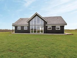 Five Bedroom Holiday Home In Otterup photos Exterior