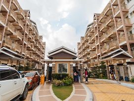 Reddoorz Plus @ Moldex Residences Baguio photos Exterior