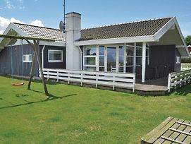Holiday Home Vinkelbaek Nordborg V photos Exterior