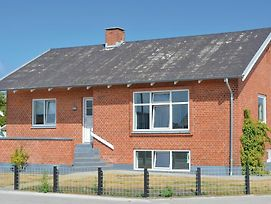 Three Bedroom Apartment In Skagen photos Exterior