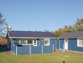 Two Bedroom Holiday Home In Lokken photos Exterior