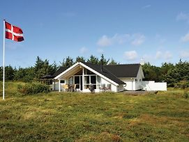 Holiday Home Lyngen photos Exterior