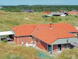 Holiday Home Tyttebaervej Vejers Strand Denm photos Exterior