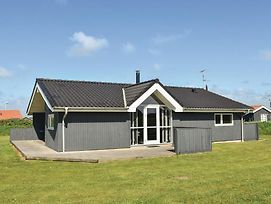 Holiday Home Lodbergsvej Ringkobing IV photos Exterior