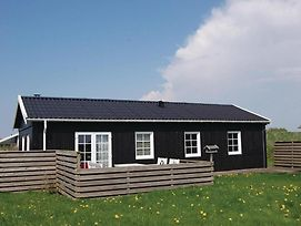 Holiday Home Diget Lokken V photos Exterior
