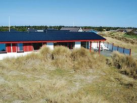 Holiday Home Vestklitvej Ringkobing photos Exterior