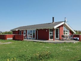 Holiday Home Hjorring 25 photos Exterior