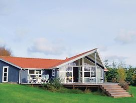 Holiday Home Grusbakke Asen photos Exterior