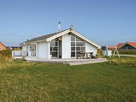 Holiday Home Slettevej Harboore IX photos Exterior
