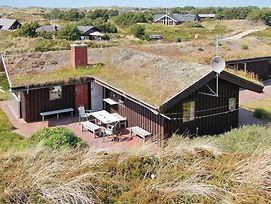 Holiday Home Revlingevej Oksbol photos Exterior