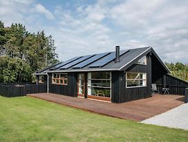 Four Bedroom Holiday Home In Hjorring photos Exterior