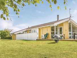 Holiday Home Vestparken X photos Exterior
