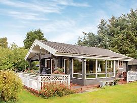 Two Bedroom Holiday Home In Hals photos Exterior