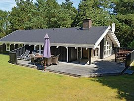 Holiday Home Kandeborgvej Jerup II photos Exterior