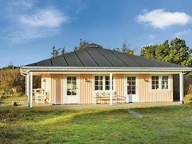 Holiday Home Nordsovej Ringkobing III photos Exterior