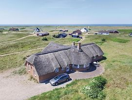Seven Bedroom Holiday Home In Harboore photos Exterior