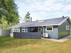 Holiday Home Ved Volden Blavand VI photos Exterior