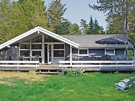 Holiday Home Stenkrogen photos Exterior