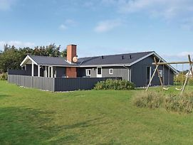 Holiday Home Vejlby Klit Harboore IX photos Exterior