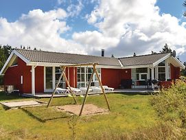 Holiday Home Peder Jespersensvej Romo XI photos Exterior