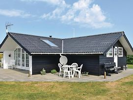 Holiday Home Lodbergsvej Ringkobing XII photos Exterior