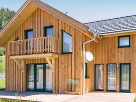Four-Bedroom Holiday Home In St. Georgen A.Kreischb. photos Exterior