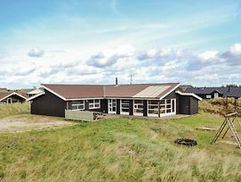 Holiday Home Julianevej Hvide Sande Denmark I photos Exterior