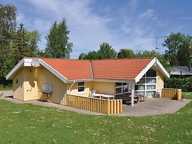 Holiday Home Alsvej Augustenborg X photos Exterior