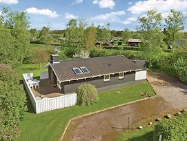 Holiday Home Laerkemose Sydals Denm photos Exterior