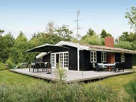 Three Bedroom Holiday Home In Romo photos Exterior