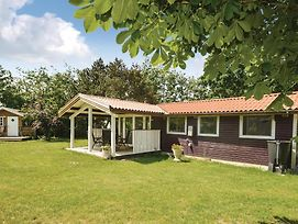 Four-Bedroom Holiday Home In Vordingborg photos Exterior