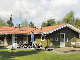 Holiday Home Snebollevej Vaeggerlose IV photos Exterior
