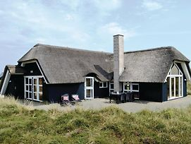 Holiday Home Risbusken Hvide Sande V photos Exterior