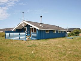 Holiday Home Fyrmarken Hvide Sande VI photos Exterior