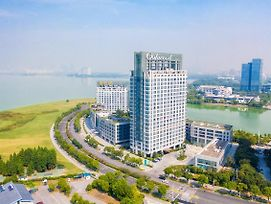 Oakwood Hotel & Residence Suzhou photos Exterior