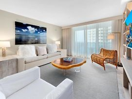 1 Bedroom Ocean View Located At 1 Hotel And Homes Miami Beach - 1007 photos Exterior