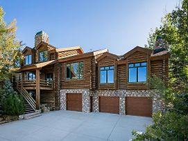Park City Homes By White Pines Solamere photos Exterior
