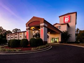 Red Roof Inn California, Md - Navair photos Exterior