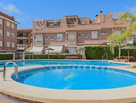 Stunning Home In Santa Pola W/ Outdoor Swimming Pool, Outdoor Swimming Pool And 3 Bedrooms photos Exterior