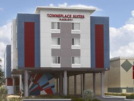 Towneplace Suites By Marriott Tampa South photos Exterior