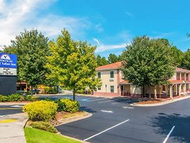 Americas Best Value Inn & Suites Mableton Atlanta photos Exterior